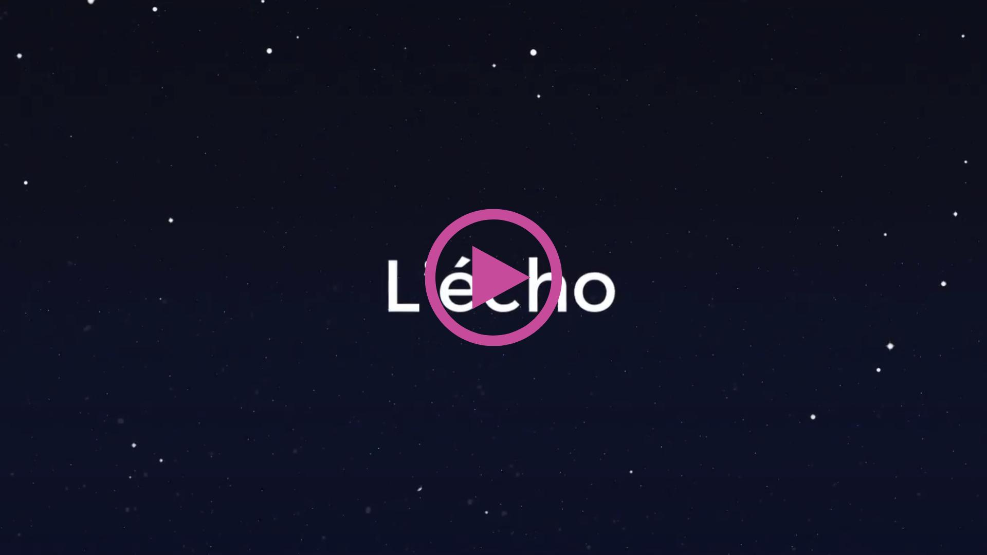 L'Écho